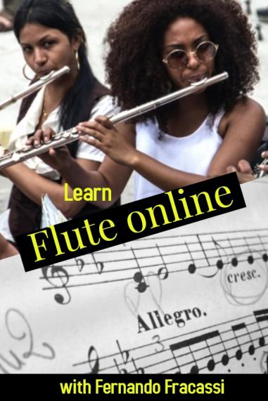 Flute online